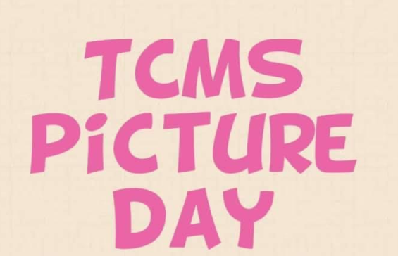 TCMS PICTURE DAY!!!