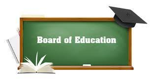 Board Of Education Monthly Meeting
