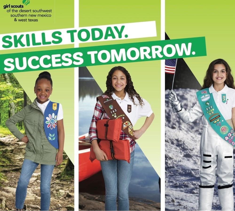Girl Scout Recruitment